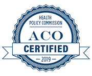 Accountable Care Organization (ACO) logo